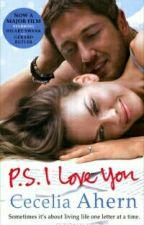 P.S. Я люблю тебя. Сесилия Ахерн by kukinzazaa