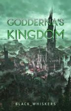 Godderna's Kingdom by Tetramhey