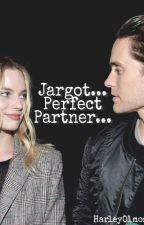 Jargot... Perfect Partner by HarleyOlmos7