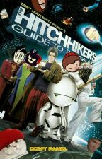 The Hitchhiker's Guide to General Nonsense by ChildIm9