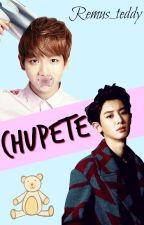 Chupete [Chanbaek] by Remus_teddy