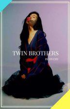 Ξ Twin Brothers VBaek by __ovchy