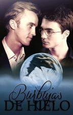Burbujas de hielo ✦ [Drarry] by -drxrry