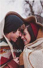 Raindrops at Winter by ViktoriaErgic