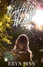 Rightfully Hers by inshadesofgray