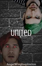 United [A Superhero AU] - Book Two by AngelWingInspiration