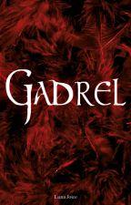 GADREL (en concours Fyctia) by LunaJoice