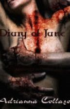 Diary of Jane by x0AndreaMae0x