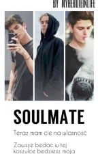 SOULMATE by MyheroineInLife