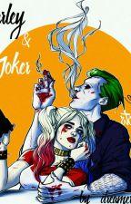 *Harley i Joker* ONE SHOT by _dreamergirls_