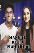 Manual de lo Prohibido | AGUSLINA by dianibee
