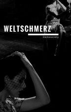 Weltschmerz by darkxsociety