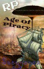 RP Age Of PIRACY  by sseynana