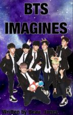 BTS IMAGINES  by Beau_Jones