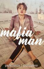 mafia man by dazingsoo