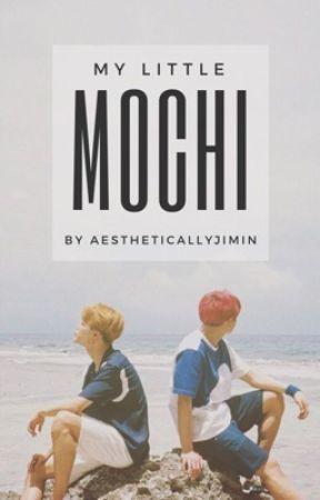 My Little Mochi (Jikook/Kookmin) by AestheticallyJimin