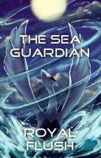 The Sea Guardian {A Pokémon Fanfiction} by annaa-xx