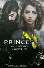 My princess[Zayn Malik] by BasmalaOmara