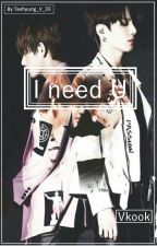 I need U by Taehyung_V_33