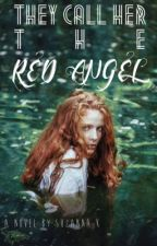 The Red Angel by Number88