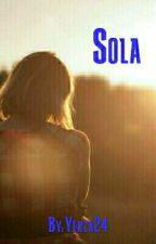 Sola by Yerza24