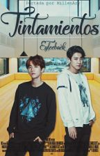 Tintamientos »||CHANBAEK||« by Eyleebaek