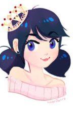 La princesa de París  by estrellita394