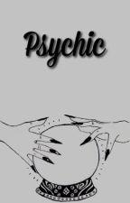 Psychic  ► Kai Parker  by -littleteacup