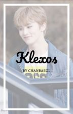 Klexos || Mark Lee by chanbaeol