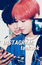 instagram • vkook by taegyove