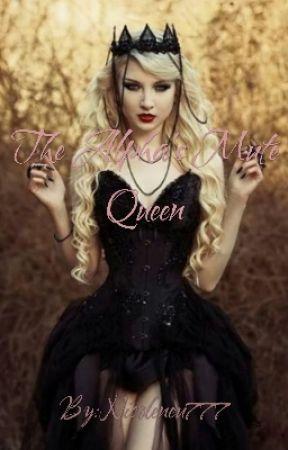 Alpha's Mute Queen by Nicoleneu777