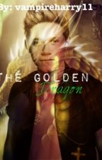 The Golden Dragon by coolboysbums
