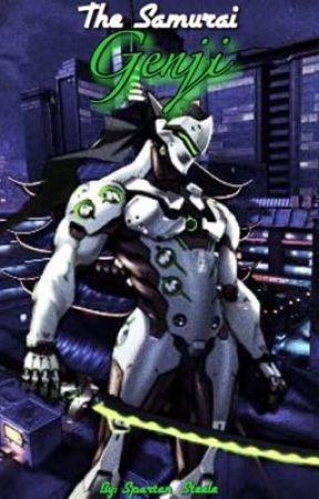 The Cyborg Genji (Overwatch Fanfic) by Spartan_Steele