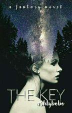 The Key by AshlyBobo