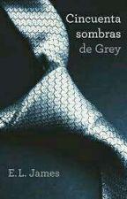50 sombras de grey by IsaPrincesitaGarcia