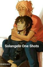 'Solangelo One Shots  by midnightdream3