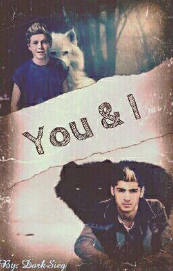 You & I ~Ziall A/B/O✔