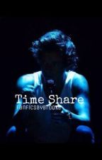 Time Share; A Haylor Fanfic by fanficsbybrooke