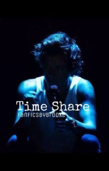 Time Share; A Haylor Fanfic