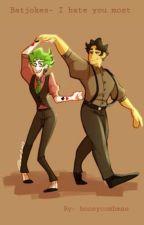 Joker X Batman by Unknown__16