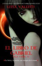 El libro de Gabriel by JULIDAVILA