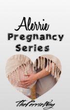 Alerrie Pregnancy Series by theperrieway