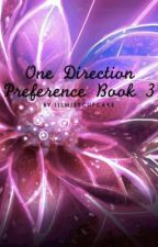 One Direction Preferences // 03 ON HOLD by lilmisscupcake