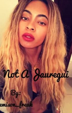Not A Jauregui •• Dinah/You by Arianas_Harmonizers