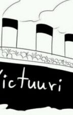victuri smut by kelly_sama10