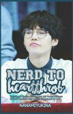 The School's Nerd become heartthrob? (Min Yoongi ff) by NanamiRyugazaki