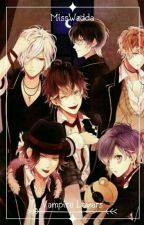 Vampire Lovers by MissWadda