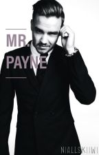 mr. payne // liam payne [under construction] by niallskiiwi