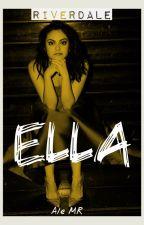 Ella - Riverdale - Beronica - Betty & Veronica  by AlexandraMR01