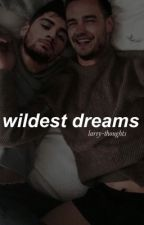 wildest dreams (ziam) by larry-thoughts